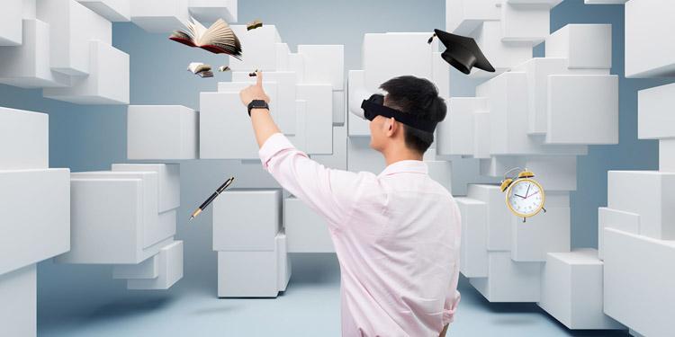 VR虚拟现实旅游怎么实现盈利?