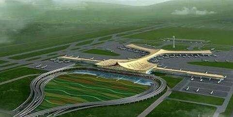 国际机场 1