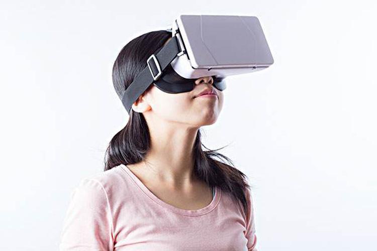 我国虚拟现实VR市场未来有很大空间