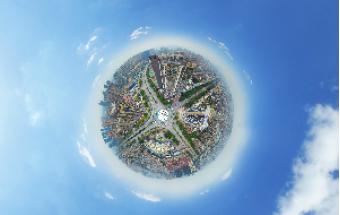 浙南·云谷 - 浙南科技城规划范围内首个
