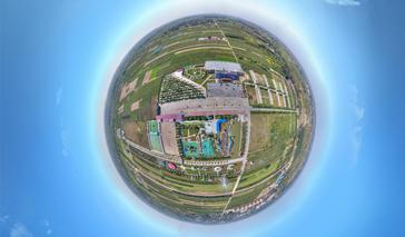 定州东胜生态园